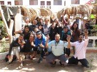 Поздравляем участников Project AWARE